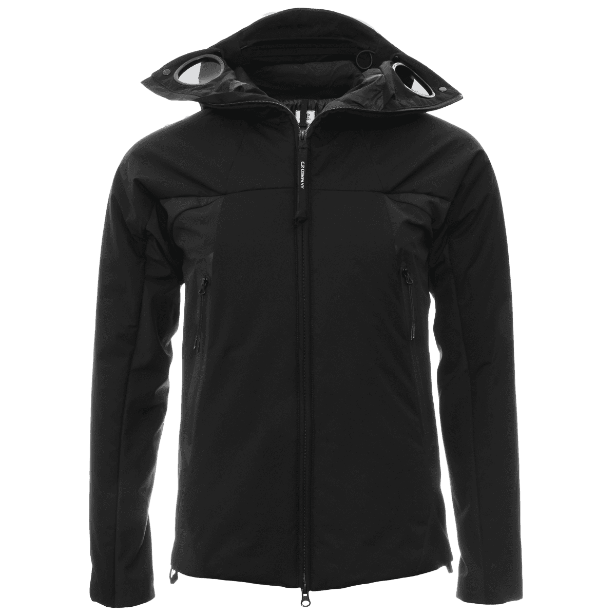 Cabinero Berlin Herrenmode SS17 C.P.Company Softshell 02CMOW127A004117M (1)