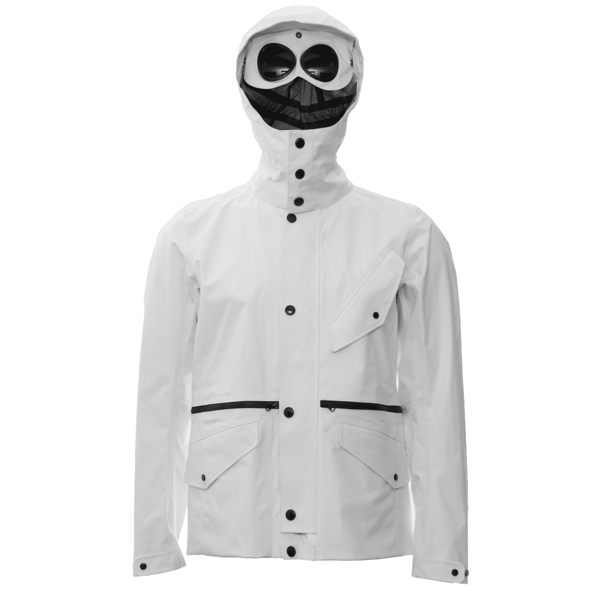 Cabinero Berlin Herrenmode SS17 C.P.Company Goggle Jacket 02CMOW122A005001A (6)