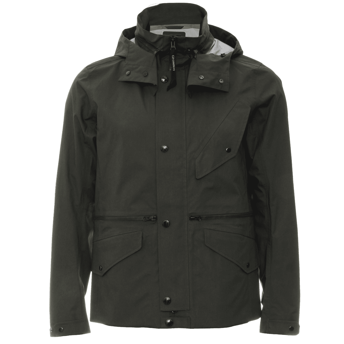 Cabinero Berlin Herrenmode SS17 C.P.Company Goggle Jacket 02CMOW122A005001A (7)