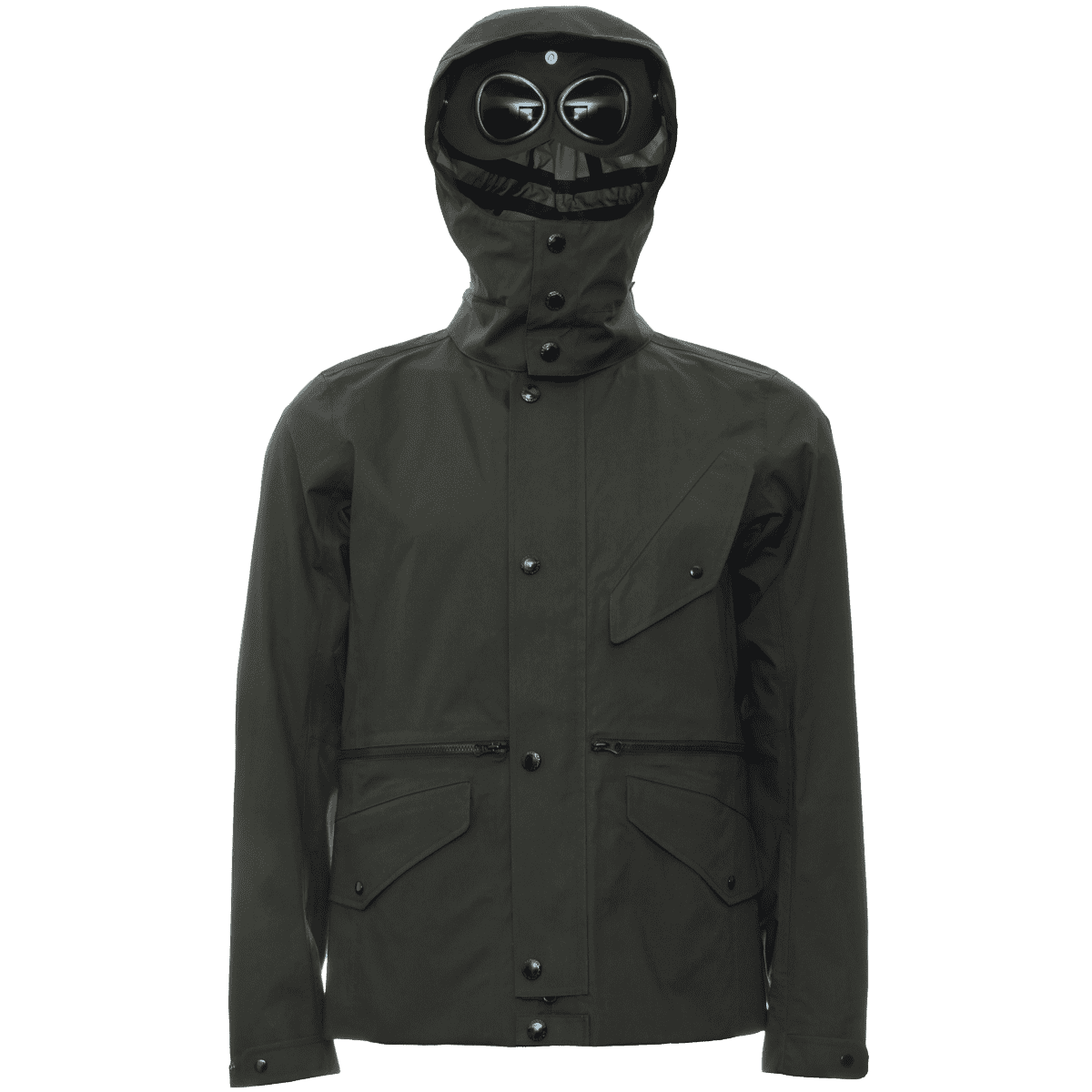 Cabinero Berlin Herrenmode SS17 C.P.Company Goggle Jacket 02CMOW122A005001A (8)