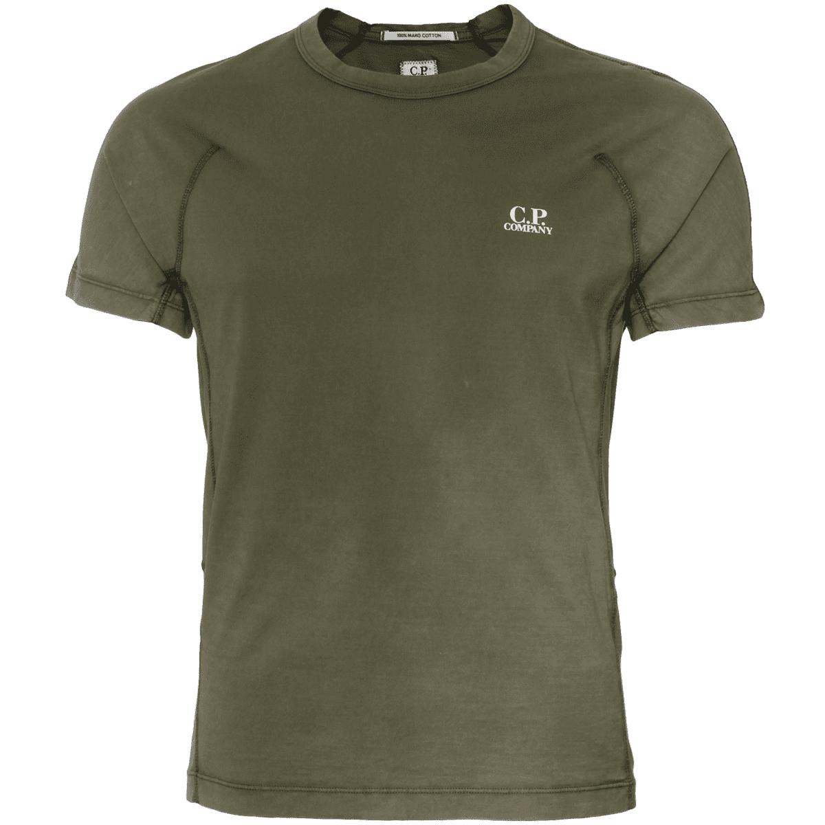 Cabinero Berlin Herrenmode SS17 C.P.Company T-Shirt 02CMTS151A000444S (5)
