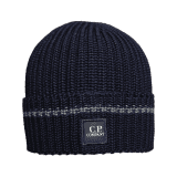 Cabinero Stiles C.P. Company Mütze Blau 1 neu