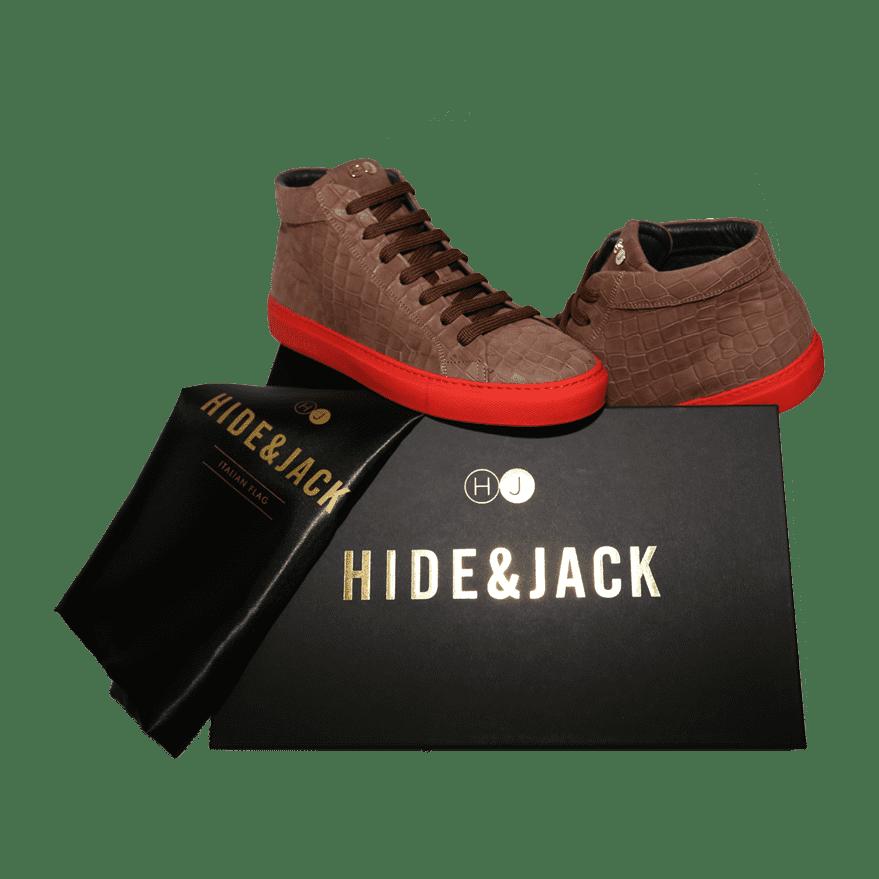 Cabinero Stiles Mensfashion Hide&Jack Boots in Berlin neue Kollektion AW2017/18-7