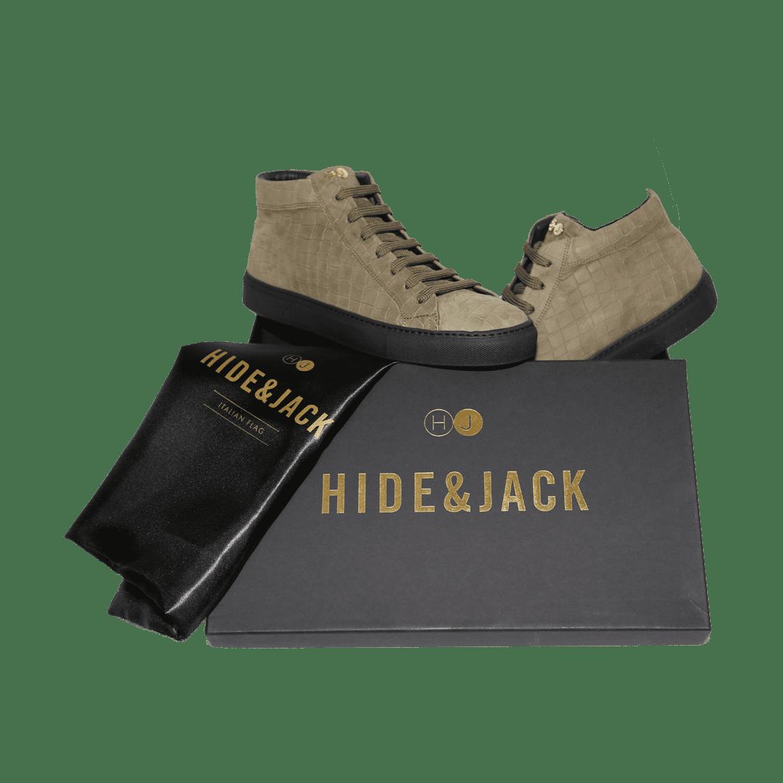 Cabinero Stiles Mensfashion Hide&Jack Boots in Berlin neue Kollektion AW2017/18-30