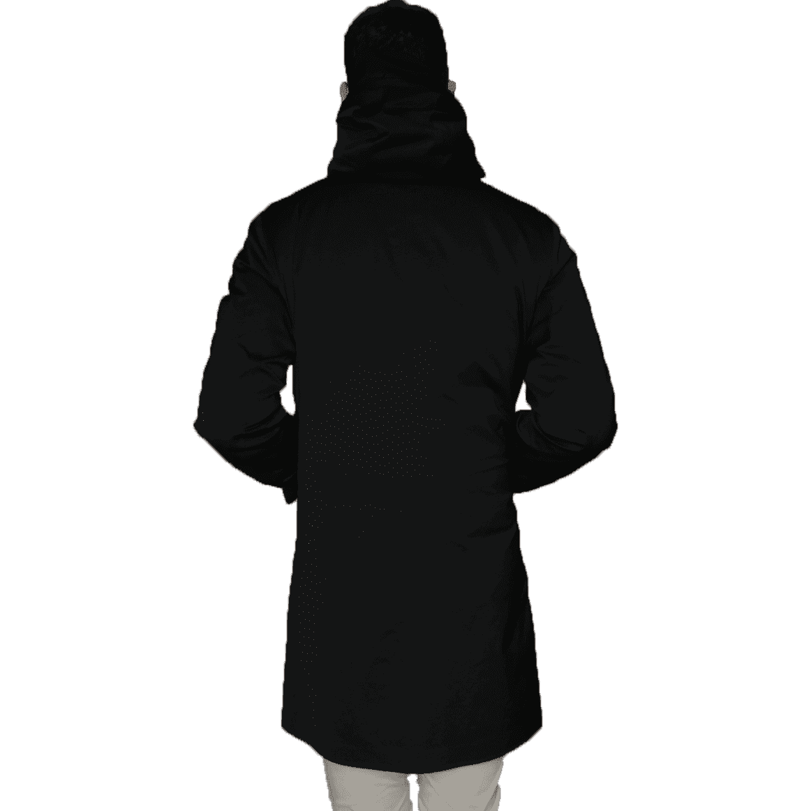Cabinero Stiles Herrenmode Onlineshop C.P.Company P-Lastic Parka #03CMOW85A-005079A AW17-18 2