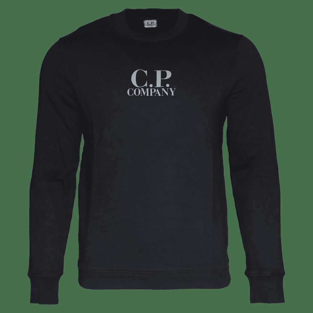 C.P. Company - Sweater - Pullover - #03CMSS215A-005086W - Herren-Pullover - Berlin - cp-company www.cabinero.de