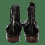 Cordwainer Schuhe - Chelsea Boots TODI in Schwarz - Exklusiv für UNS - www.cabinero.de.