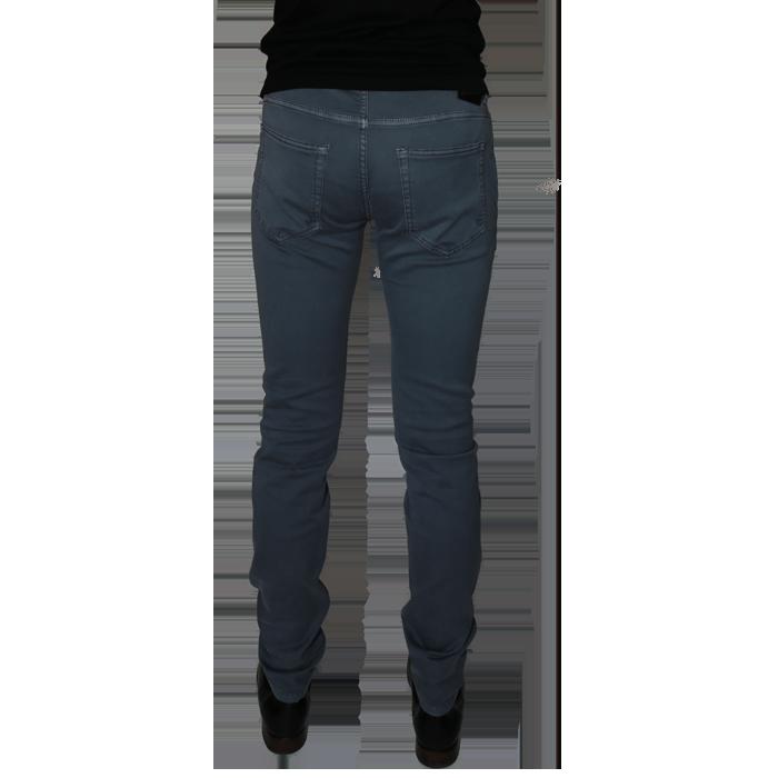 PG Enjoy Jeans auf www.cabinero.de - Stretch-Jeans Farbe Mittelgrau - Neue Kollektion