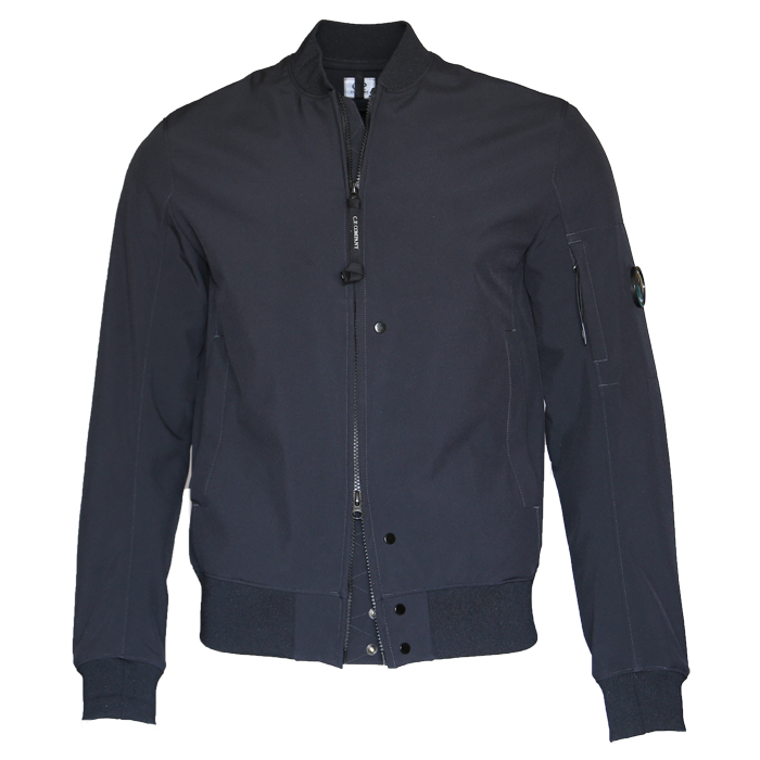 c.p. company online Softshell-Short-Jacket #04CMOW029A005159A - total eclipse- www.cabinero.de