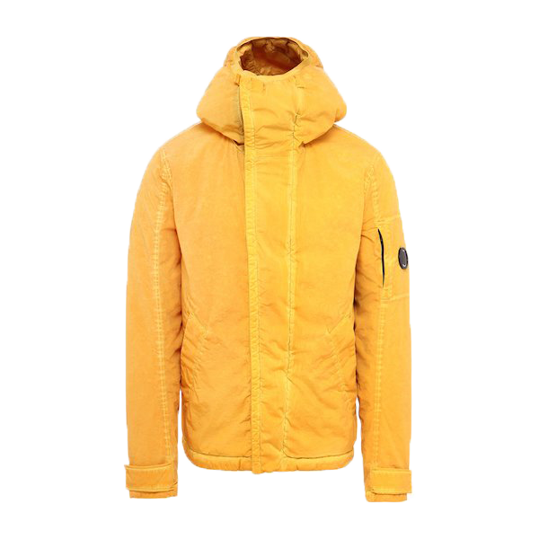 C.P. Company-Re-Colour Nycra Lens Hooded Short Jacket 05CMOW034A001020S231-cabinero-Berlin-Mitte
