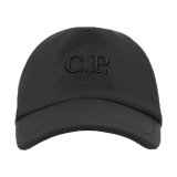 C.P. Company Soft Shell Goggle Logo Cap 05CMAC144A005242A392 - www.cabinero.de-Berlin-Mitte-Nikolaiviertel