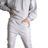 Elias Rumelis Monochrome Ladies Jogg Pants Savanna shine veil grey www.cabinero.de Berlin