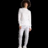 Elias Rumelis Monochrome Ladies Jogg Pants Savanna shine veil grey www.cabinero.de