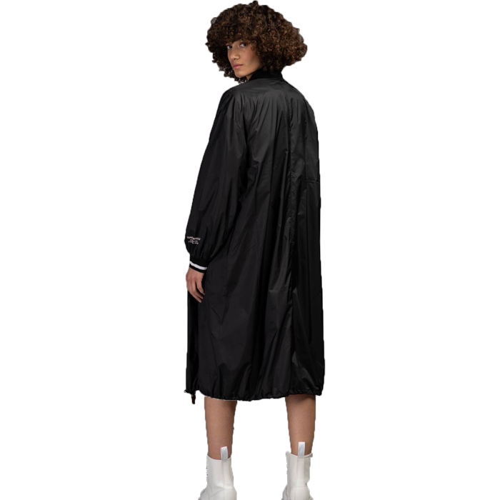 elias Rumelis Amaya Ladies coat blouson black